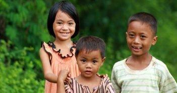 J.K. Rowling's Lumos Foundation: Protecting Children. Providing Solutions