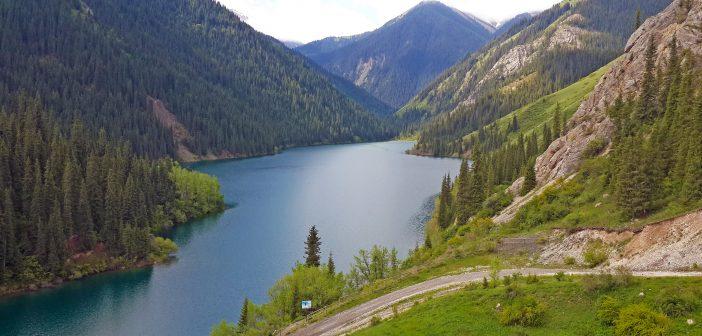 Water Quality in Kazakhstan