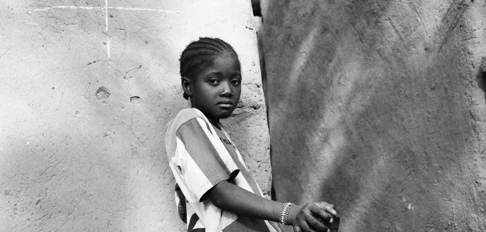 Girls' Access to Education in Mali