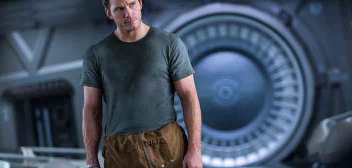 Chris Pratt and Malaria No More