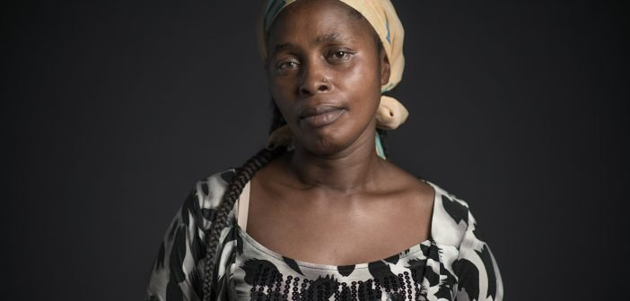 Jada Pinkett-Smith Advocates Against Human Trafficking and Slavery