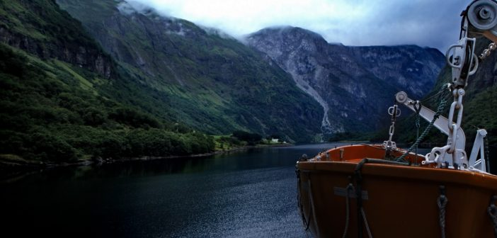 Water Quality in Norway
