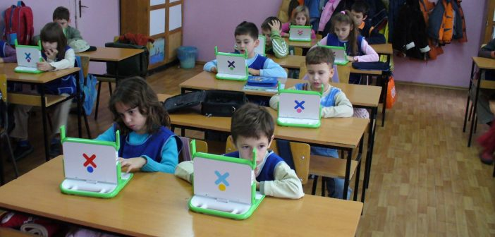 Education in Macedonia