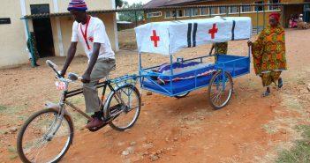 Poverty in Burundi