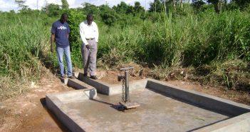 Safe Water Network in Ghana