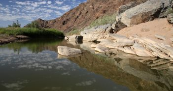 Water Quality in Namibia