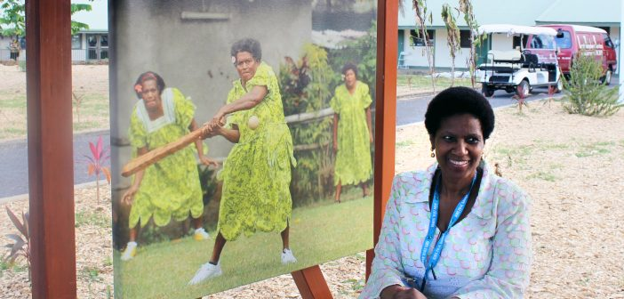 women's empowerment in Samoa