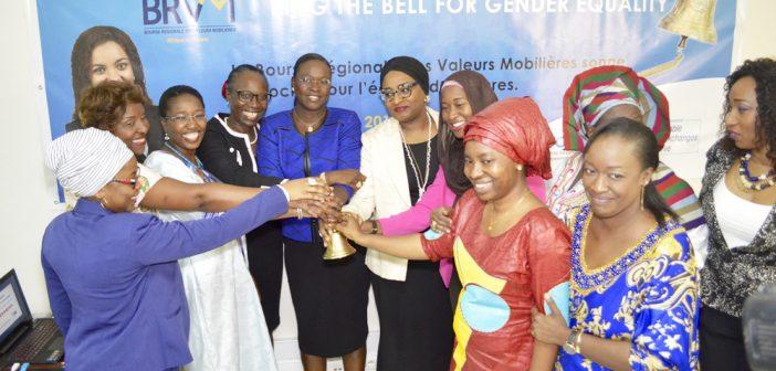 women's empowerment in Senegal