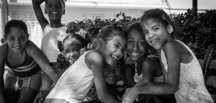 Mira Mariel: Five Development Projects in Cuba