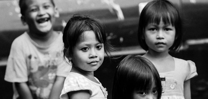 Charities Supporting Indonesian Children with HIV