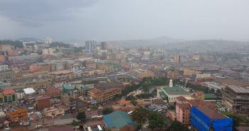 Infrastructure in Uganda Seeing Improvements
