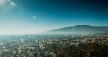 Causes of Poverty in Slovenia