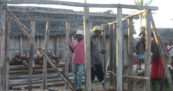 Humanitarian Aid to Madagascar