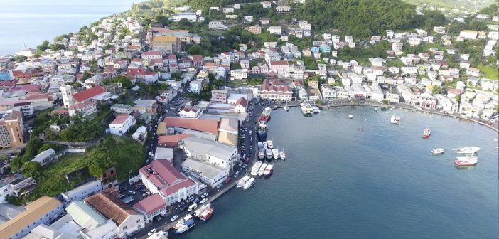 5 Development Projects in Grenada