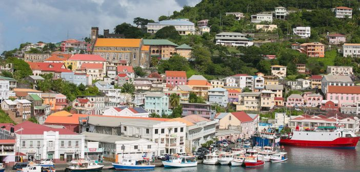 Improving Infrastructure in Grenada