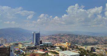 Infrastructure in Rwanda