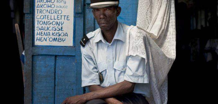 Infrastructure in Madagascar