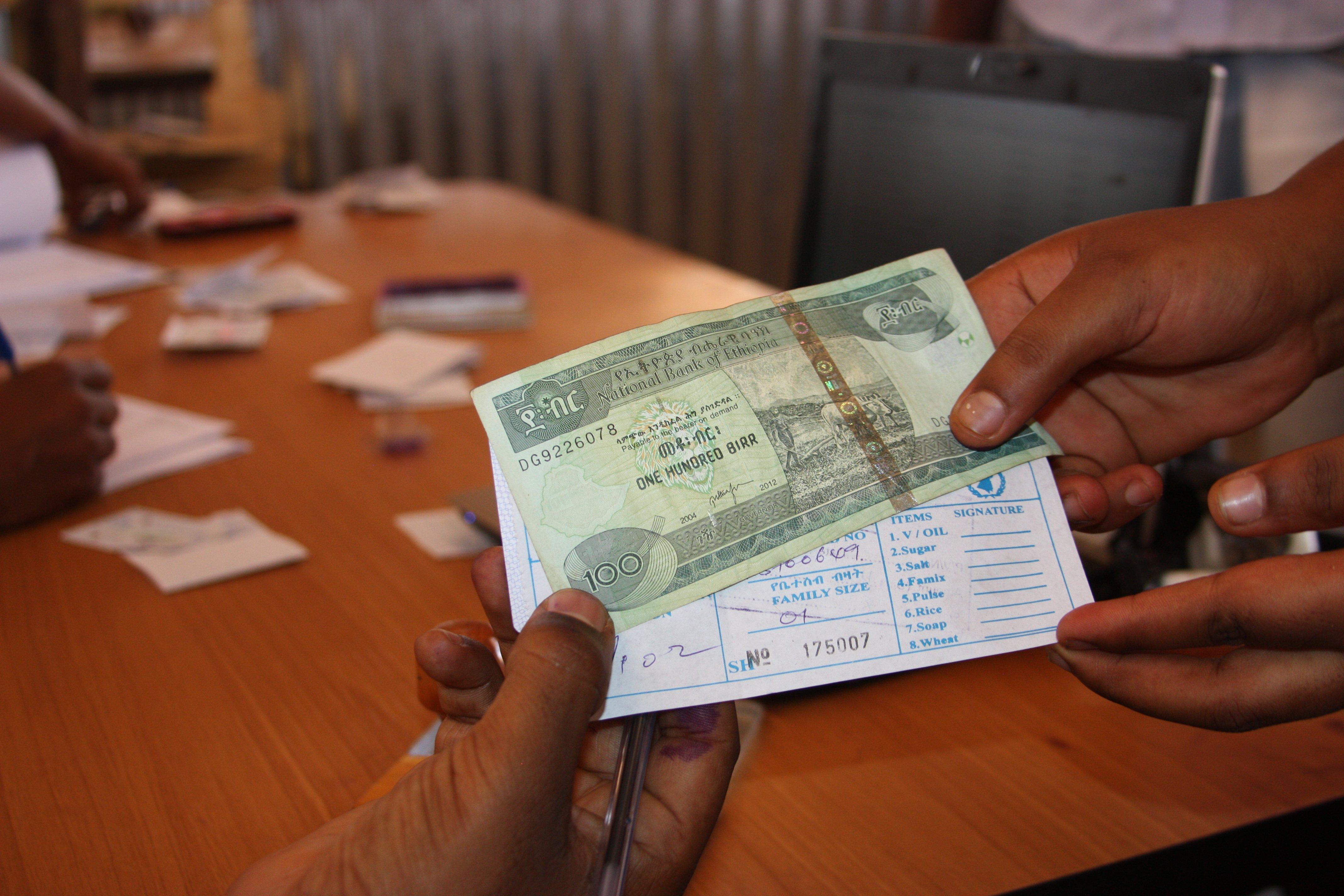 Credit Access in Ethiopia Growing in Rural Areas - BORGEN