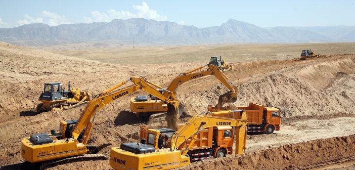 development projects in uzbekistan