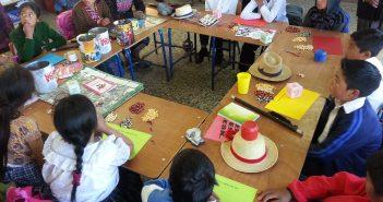 education in Guatemala