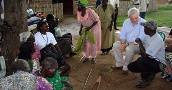 malaria prevention in africa