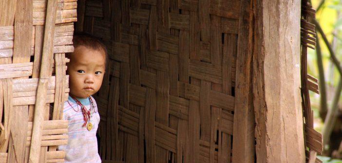 Humanitarian aid to Myanmar refugees