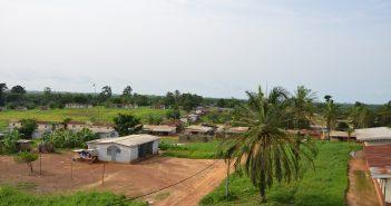Five Development Projects in Gabon