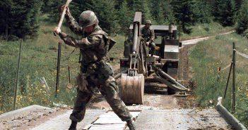 humanitarian aid to Bosnia and Herzegovina