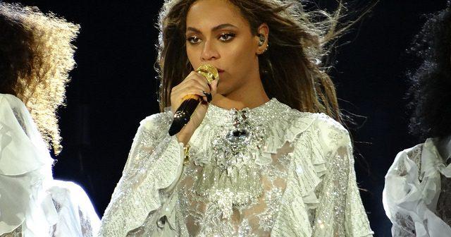 Beyoncé's plan to build wells in Burundi