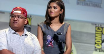 Zendaya is an ally of the impoverished