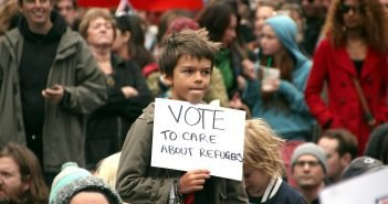 Refugee Integration in Resettled Communities