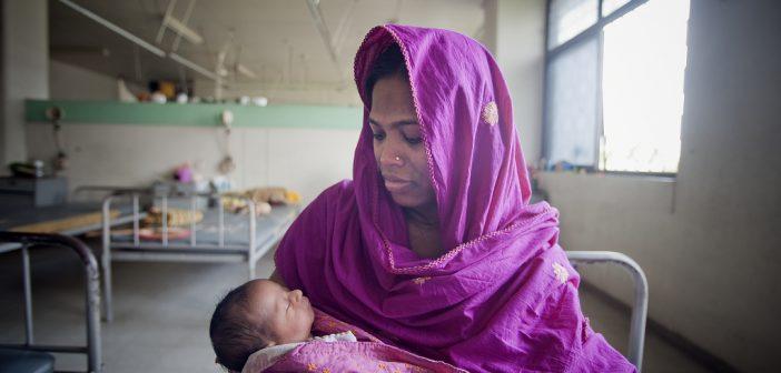 maternal mortality in Lebanon