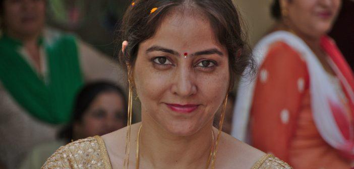 Arunachalam Muruganantham Innovates with Sanitary Pads in India