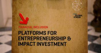 combat poverty with entrepreneurship