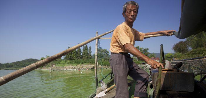 China's migrant poor