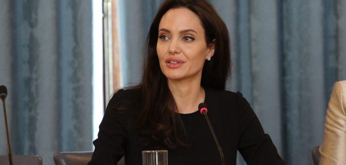 Angelina Jolie Has Been Impacting the World