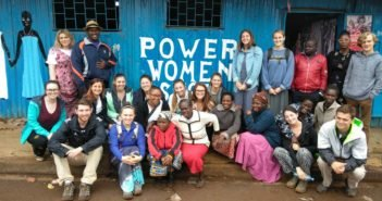 Empowering Women in Kenya