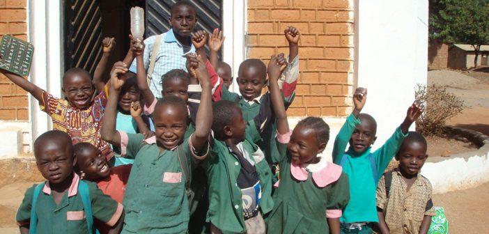 School Fees in Africa
