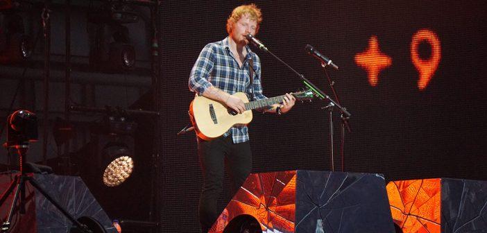 ed sheeran visited liberia