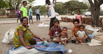 Credit Access in Papua New Guinea: Women's Battle for Independence