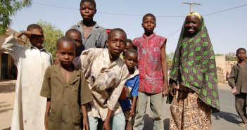 Instability in Niger: How Boko Haram Affects Poverty