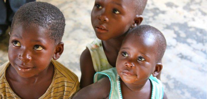 Child Welfare in Ghana