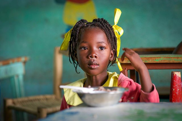 Breaking the Cycle: Top 10 Facts about Hunger in Haiti