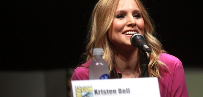 Kristen Bell's Philanthropy: Global Impact and Promotion of Peace