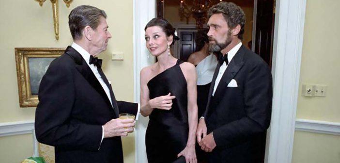 Audrey Hepburn's humanitarian legacy