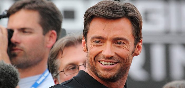 Hugh Jackman's Coffee Helps Poor Farmers