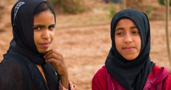 Road to Gender Equality: Top 10 Facts About Girls' Education in Morocco