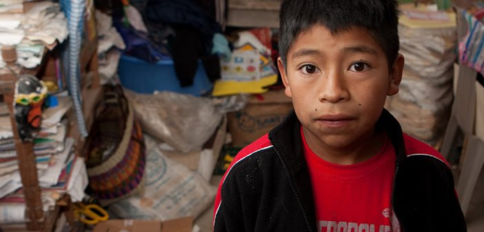 Pencils of Promise: Biking Borders and Building Schools in Guatemala