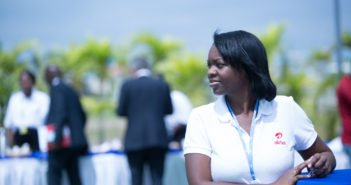 Girls' Education in Gabon