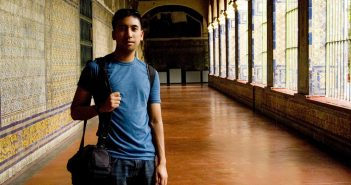 Peru Scholarship Program Changes Lives